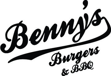 Benny's Burger Shop